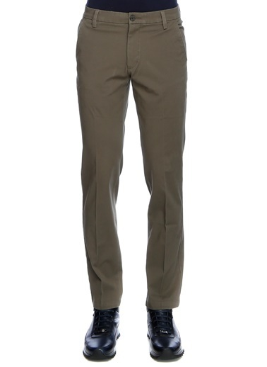 Dockers Klasik Pantolon Vizon